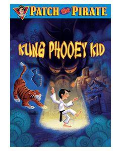 Kung Phooey Kid - choral book