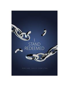 I Stand Redeemed - choral book - (Quantity orders must include church name and address.)