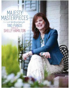 Majesty Masterpieces - Piano Book (Late Intermediate) (Need 2 books)