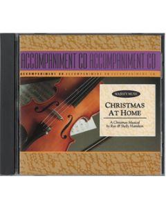 Christmas At Home - Sound Trax (CD)