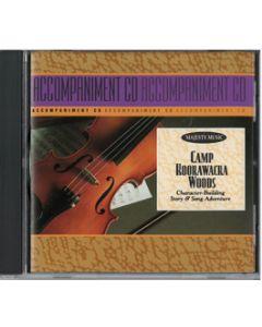 Camp Kookawacka Sound Trax CD