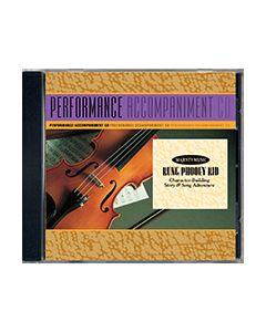 Kung Phooey Kid - Sound/Split Trax CD