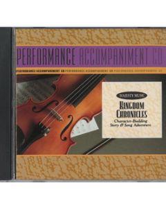 Kingdom Chronicles - Sound Trax CD
