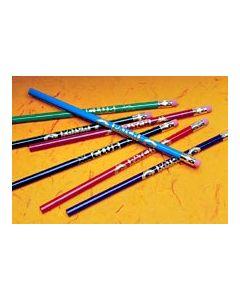 Patch Club Pencil (Quantity:1) - Cannot ship Media Mail