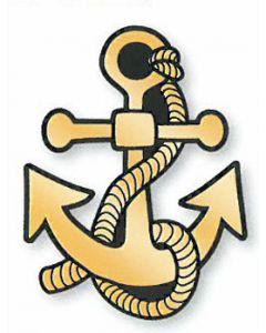 Anchor Pin Award