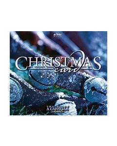 Christmas Card - CD