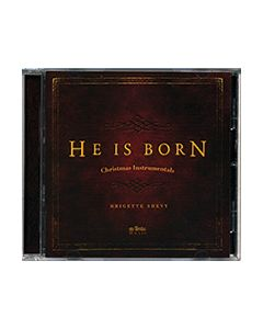 He Is Born - CD