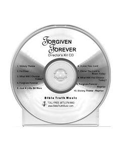 Forgiven Forever - CD