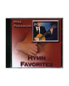Hymn Favorites - CD