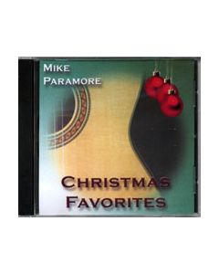 Christmas Favorites - CD