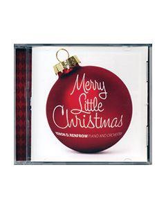 Merry Little Christmas - CD