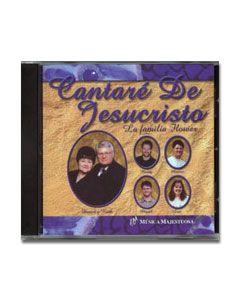 Cantare de Jesucristo - CD