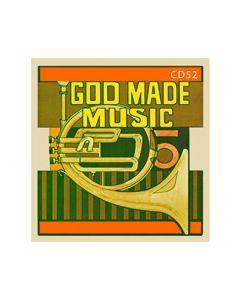 5th Grade - God Made Music (CD #2)