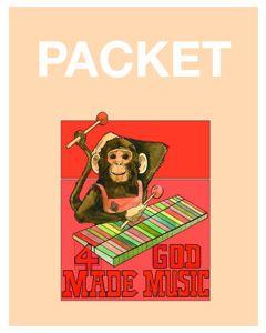 4th Grade - God Made Music Bundle