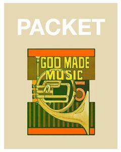 5th Grade - God Made Music Bundle
