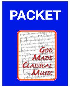 7th Grade - God Made Music Bundle