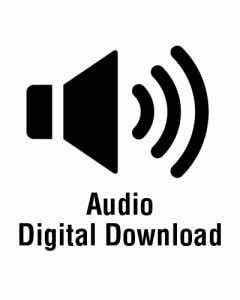 In God We Trust, In God Alone - Accompaniment  Trax - Digital Download