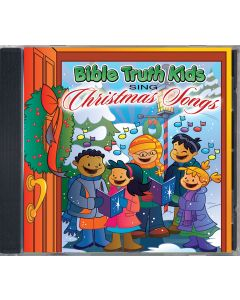 Bible Truth Kids Sing Christmas Songs