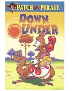 Down Under - Choral Book - Digital Download