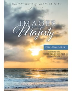 Images of His Majesty - DVD