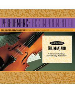 Kilimanjaro - SoundTrax CD