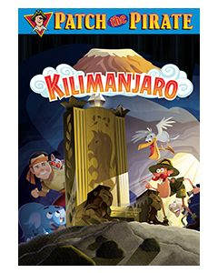 Kilimanjaro - Choral Book