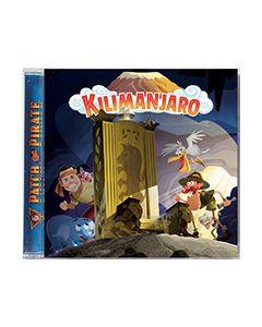 Kilimanjaro - CD