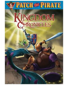Kingdom Chronicles Choral Book - Digital Download