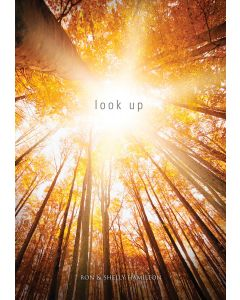 Look Up - Choral book (Featuring hymns by Chris Anderson and Greg Habegger)