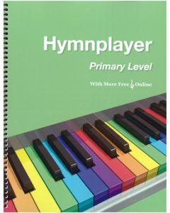 Hymnplayer - Primary Level - Piano book