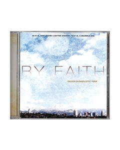 By Faith - CD (Galkin Evangelistic Team)
