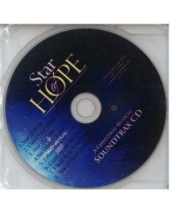 Star of Hope - Sound Trax CD