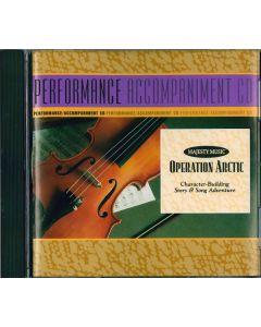 CD Trax - Operation Arctic