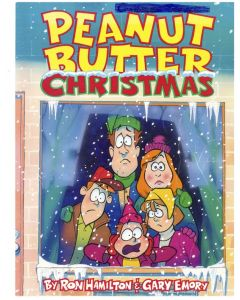 Peanut Butter Christmas Choral Book - Digital Download
