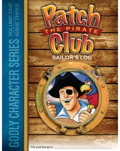 Sailor's Log - Vol. 1, Issue 3 - for 12 weeks