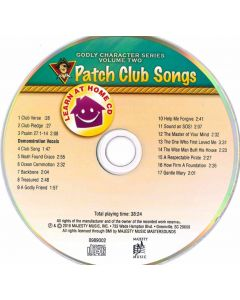 PPC Learn at Home CD Vol. 2