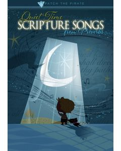 Quiet Time Scripture Songs - Choral Book