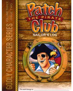 Sailors Log Vol 3 Issue 2