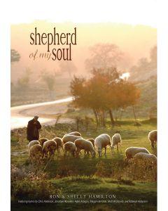 Shepherd of My Soul Choral Book