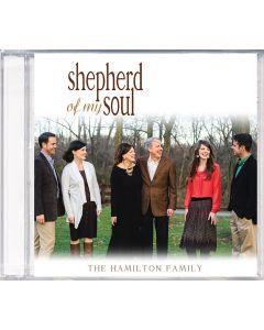 Shepherd of My Soul (Hamilton Family) - CD