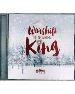 Worship the Newborn King (Wilds) - CD
