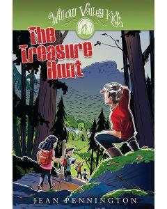 Willow Valley Kids - The Treasure Hunt