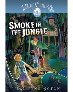 Willow Valley Kids - Smoke In The Jungle