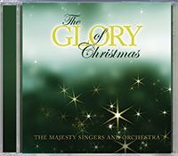The Glory of Christmas CD