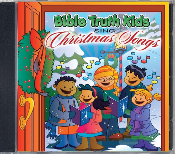 bible truth kids sing christmas songs - Childrens Christian Christmas Songs