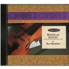 Wings as Eagles - Accompaniment CD