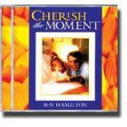 Cherish the Moment - CD
