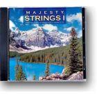 Majesty Strings I - CD