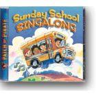 Sunday School Singalong - CD