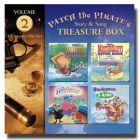 Patch the Pirate's Treasure Box - Vol. 2